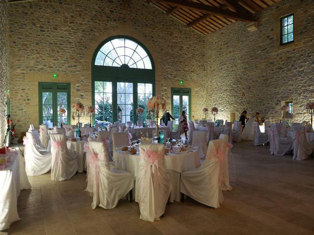 Le mariage de Grégoire et Marion à Aubais, Gard 39