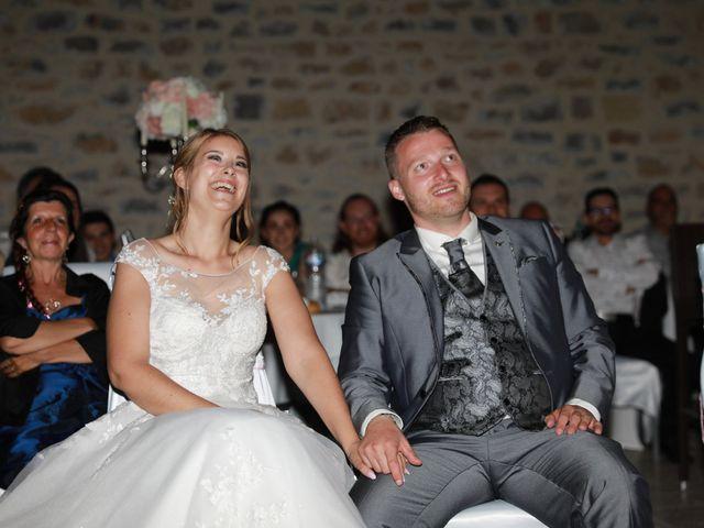 Le mariage de Grégoire et Marion à Aubais, Gard 41