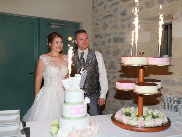 Le mariage de Grégoire et Marion à Aubais, Gard 42