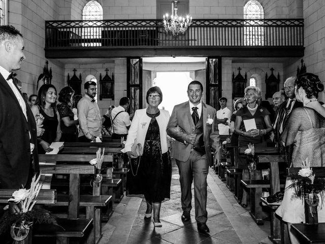 Le mariage de Thomas et Bérénice à Créon, Gironde 23