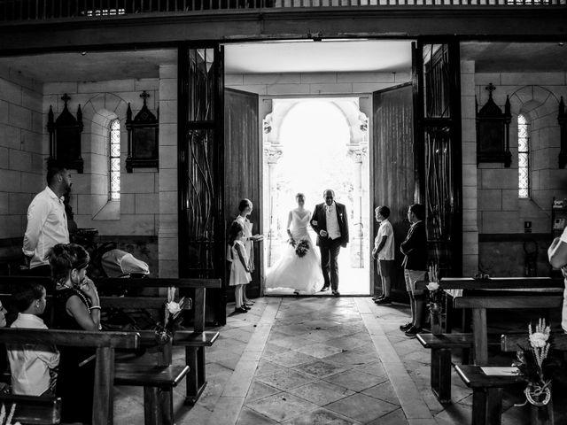 Le mariage de Thomas et Bérénice à Créon, Gironde 25
