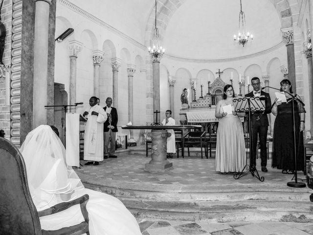 Le mariage de Thomas et Bérénice à Créon, Gironde 30