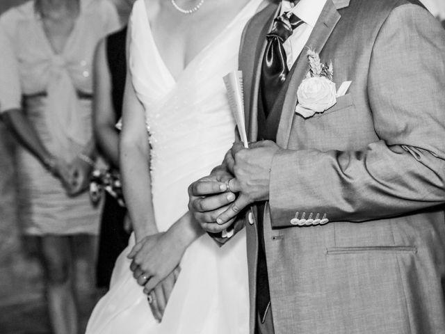 Le mariage de Thomas et Bérénice à Créon, Gironde 36