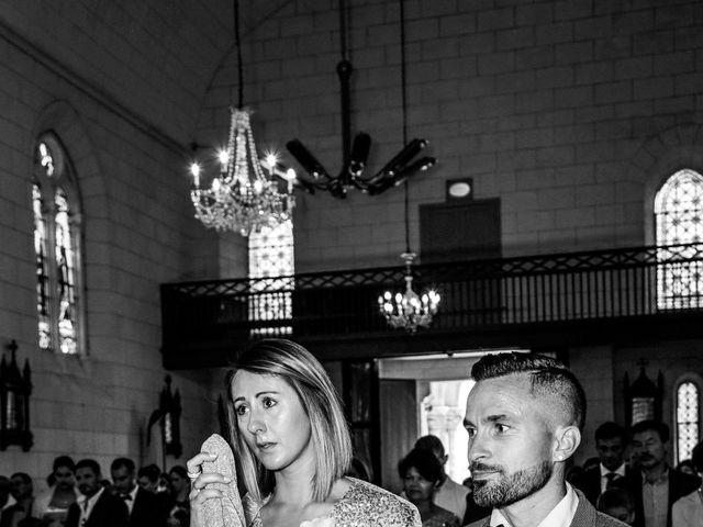 Le mariage de Thomas et Bérénice à Créon, Gironde 37