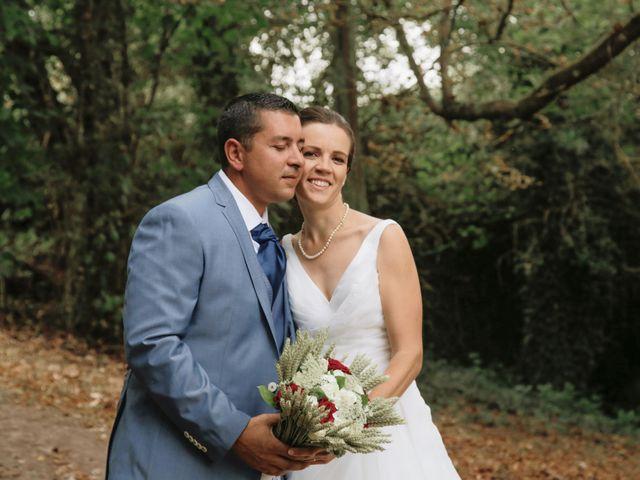Le mariage de Thomas et Bérénice à Créon, Gironde 71