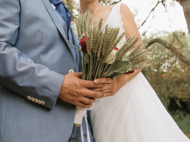 Le mariage de Thomas et Bérénice à Créon, Gironde 72