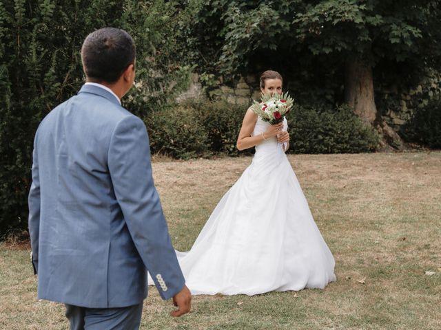 Le mariage de Thomas et Bérénice à Créon, Gironde 76