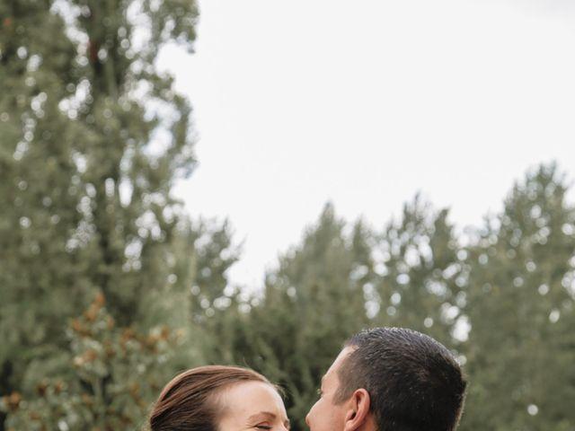 Le mariage de Thomas et Bérénice à Créon, Gironde 82