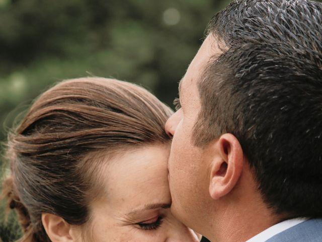 Le mariage de Thomas et Bérénice à Créon, Gironde 83