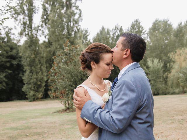Le mariage de Thomas et Bérénice à Créon, Gironde 85