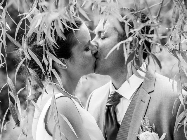 Le mariage de Thomas et Bérénice à Créon, Gironde 87