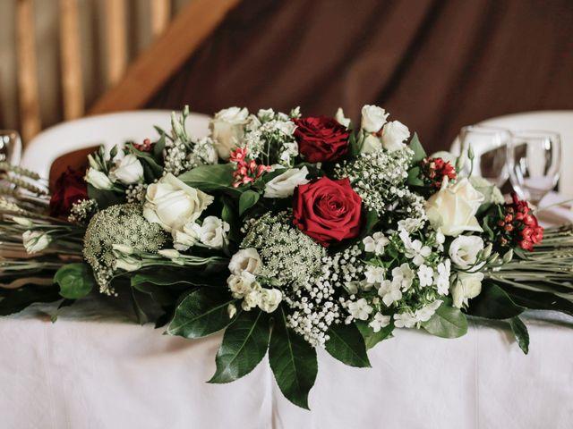 Le mariage de Thomas et Bérénice à Créon, Gironde 90