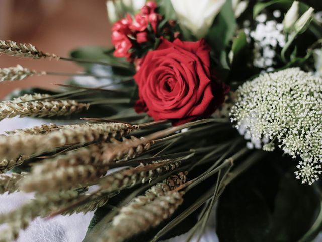 Le mariage de Thomas et Bérénice à Créon, Gironde 94