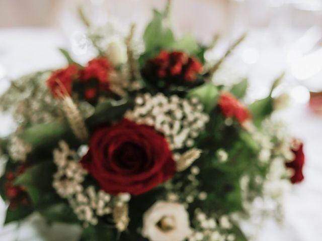 Le mariage de Thomas et Bérénice à Créon, Gironde 95