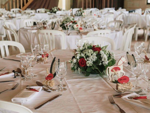Le mariage de Thomas et Bérénice à Créon, Gironde 100