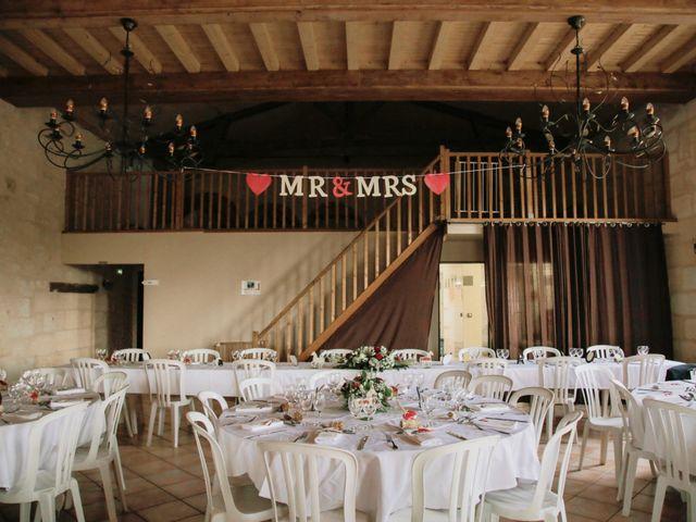 Le mariage de Thomas et Bérénice à Créon, Gironde 101