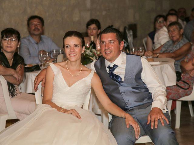 Le mariage de Thomas et Bérénice à Créon, Gironde 105