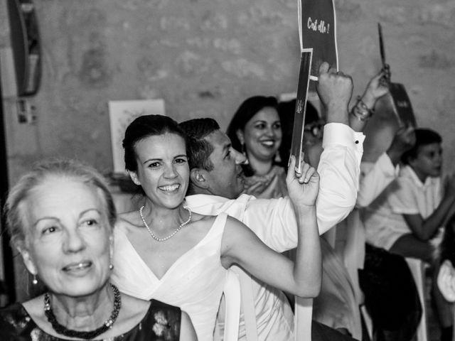 Le mariage de Thomas et Bérénice à Créon, Gironde 118