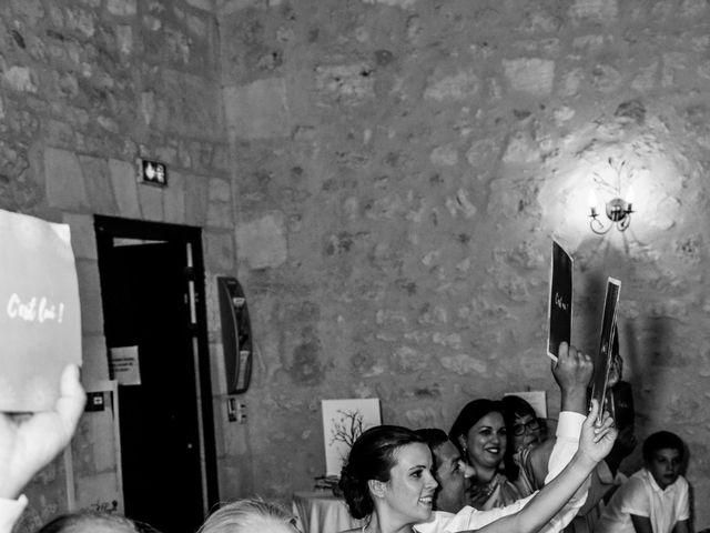Le mariage de Thomas et Bérénice à Créon, Gironde 119