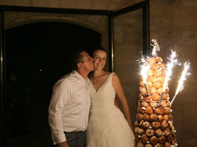 Le mariage de Thomas et Bérénice à Créon, Gironde 123