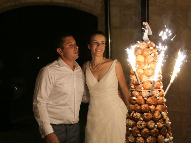 Le mariage de Thomas et Bérénice à Créon, Gironde 124
