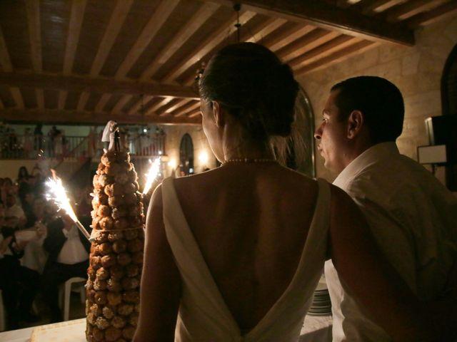 Le mariage de Thomas et Bérénice à Créon, Gironde 125