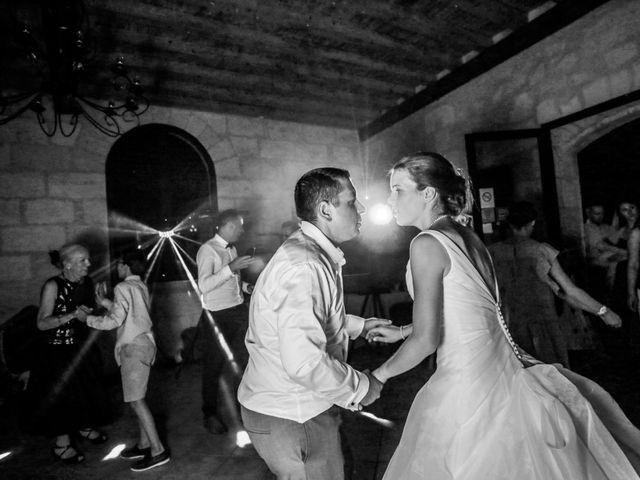 Le mariage de Thomas et Bérénice à Créon, Gironde 128