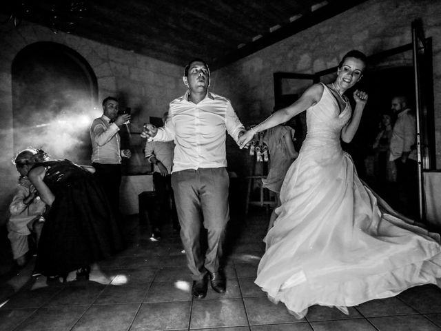 Le mariage de Thomas et Bérénice à Créon, Gironde 131