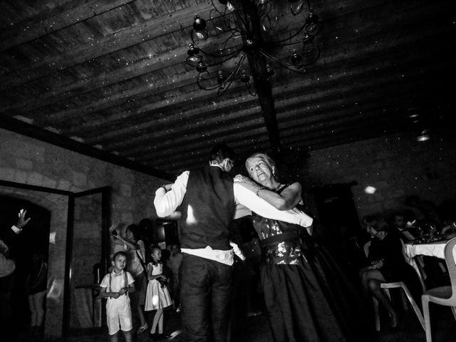 Le mariage de Thomas et Bérénice à Créon, Gironde 133