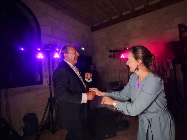 Le mariage de Thomas et Bérénice à Créon, Gironde 135