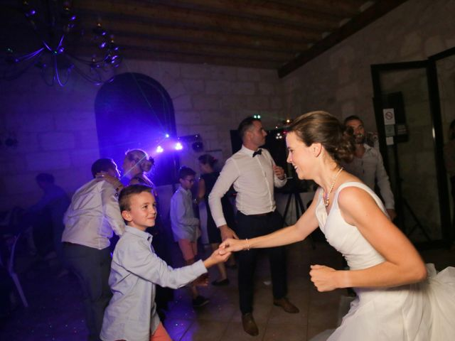 Le mariage de Thomas et Bérénice à Créon, Gironde 141