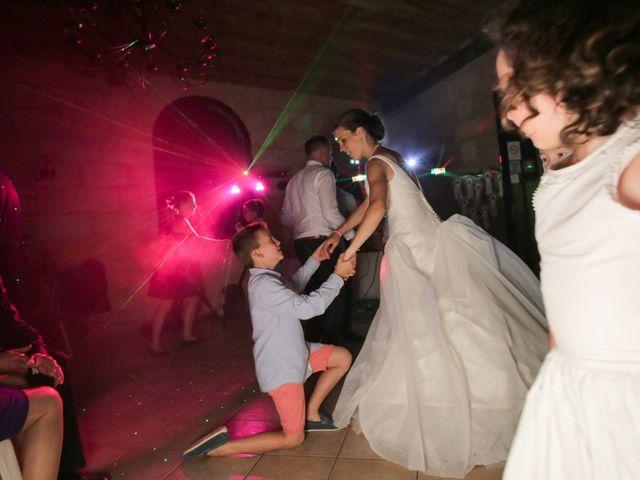 Le mariage de Thomas et Bérénice à Créon, Gironde 142