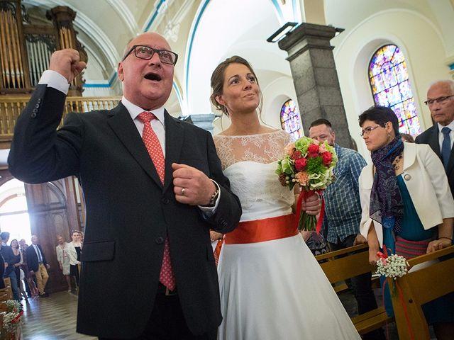 Le mariage de Quentin et Pauline à Pont-à-Marcq, Nord 3