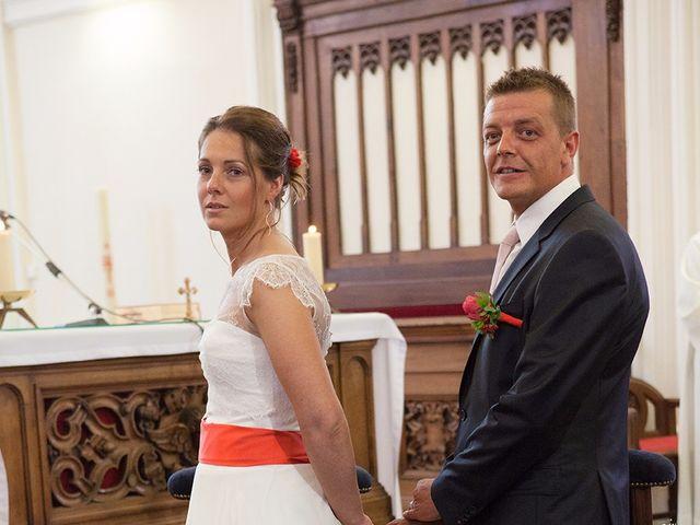 Le mariage de Quentin et Pauline à Pont-à-Marcq, Nord 4