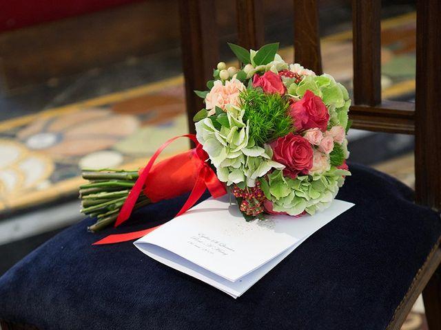 Le mariage de Quentin et Pauline à Pont-à-Marcq, Nord 5