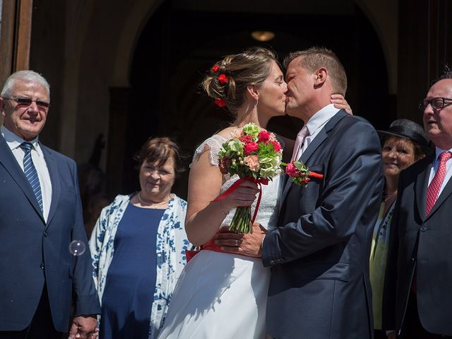 Le mariage de Quentin et Pauline à Pont-à-Marcq, Nord 6