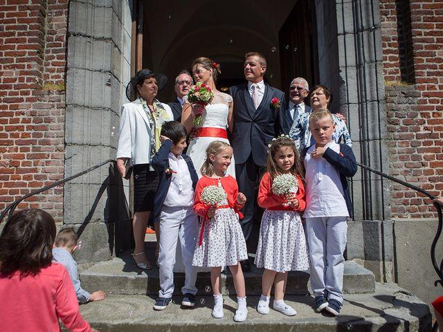 Le mariage de Quentin et Pauline à Pont-à-Marcq, Nord 7