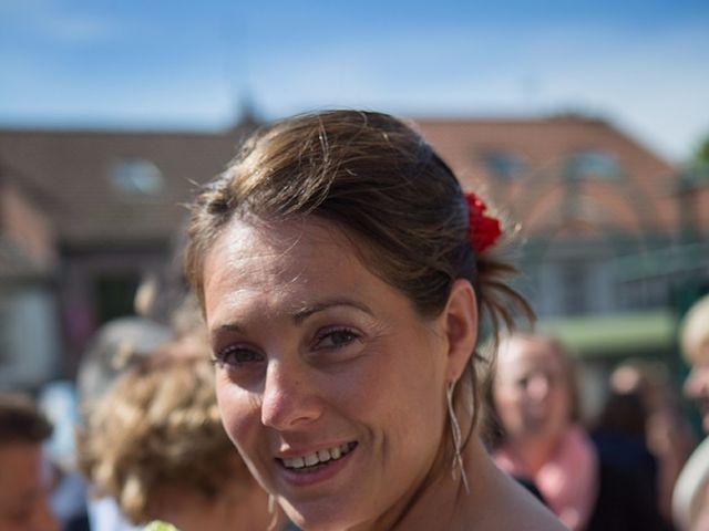Le mariage de Quentin et Pauline à Pont-à-Marcq, Nord 8