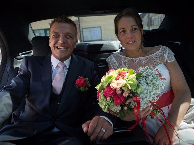 Le mariage de Quentin et Pauline à Pont-à-Marcq, Nord 1