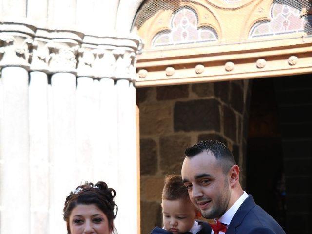 Le mariage de Eric  et Chloé à Royat, Puy-de-Dôme 8