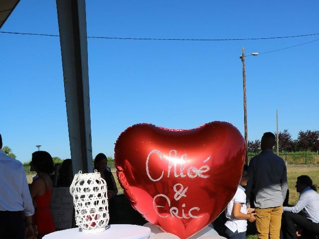 Le mariage de Eric  et Chloé à Royat, Puy-de-Dôme 10