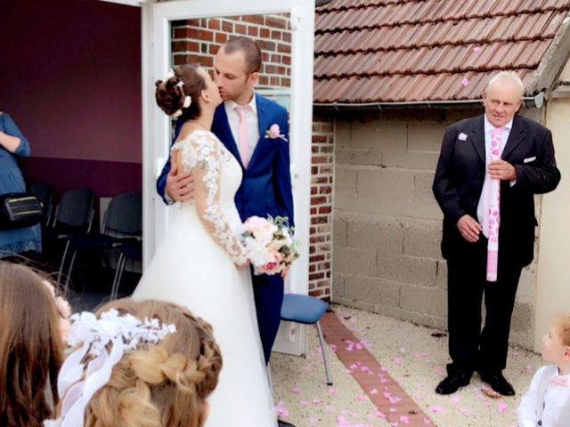 Le mariage de Anthony et Vanessa à Auneuil, Oise 2