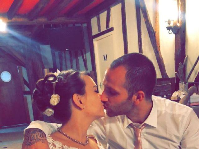 Le mariage de Anthony et Vanessa à Auneuil, Oise 6