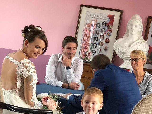 Le mariage de Anthony et Vanessa à Auneuil, Oise 7
