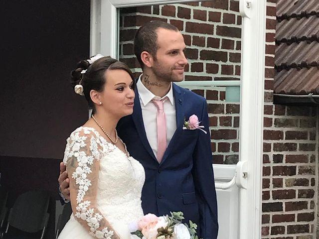 Le mariage de Anthony et Vanessa à Auneuil, Oise 8