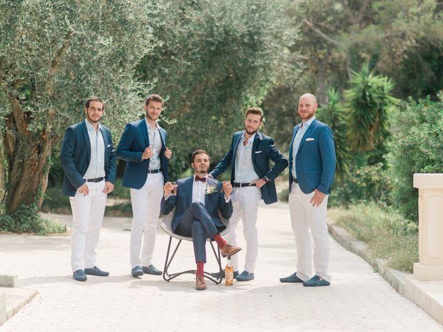 Le mariage de Adriano et Joana à Mougins, Alpes-Maritimes 5