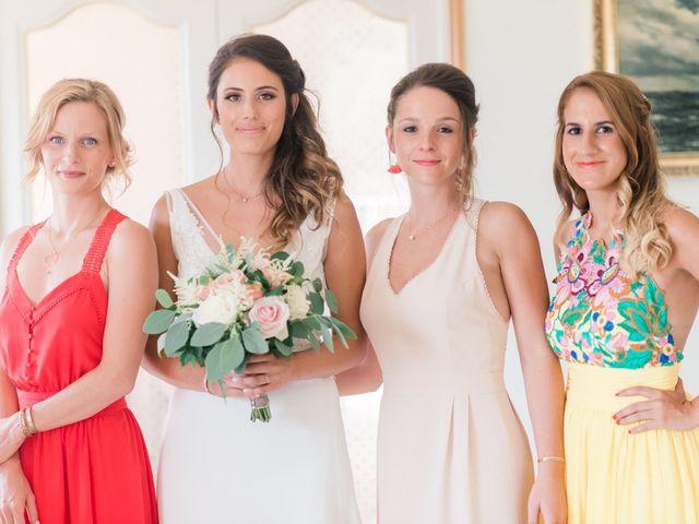 Le mariage de Adriano et Joana à Mougins, Alpes-Maritimes 13
