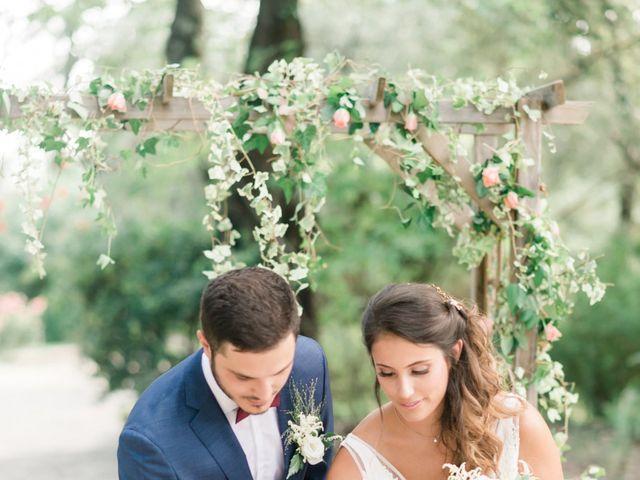 Le mariage de Adriano et Joana à Mougins, Alpes-Maritimes 21