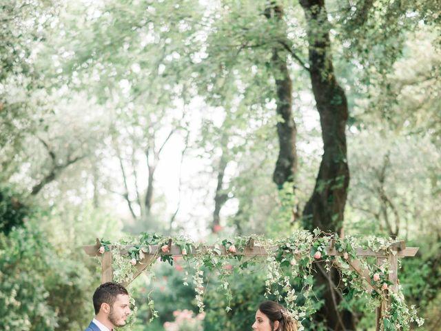 Le mariage de Adriano et Joana à Mougins, Alpes-Maritimes 22