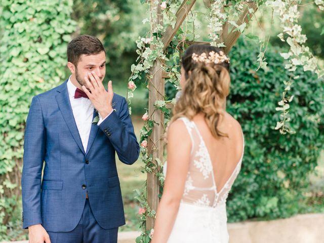 Le mariage de Adriano et Joana à Mougins, Alpes-Maritimes 23